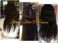 Amour Hair Extensions