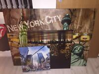 New York pictures
