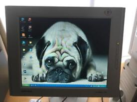 Samsung SincMaster 171s PC Monitor