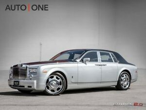2004 Rolls-Royce Phantom -