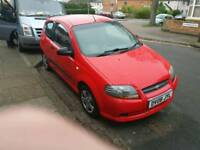 Spares and repairs Chevrolet Kalos 1.2S 2008