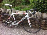 Merida Road Race 750 road bike