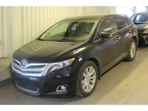 2016 Toyota Venza LIMITED AWD+GPS +TOIT OUVRANT+MAGS+CAMÉ