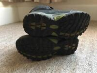 Boys Snow Boots - size 13