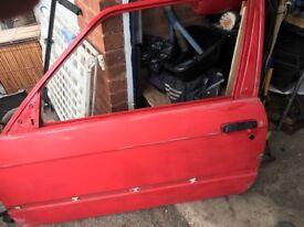 Bmw e30 pre lift lots parts