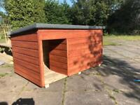 Dog kennels / Cat boxes