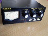 Daiwa CNW-419 500w ATU