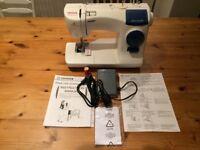 Toyota Sewing Machine, JP10 Series, Model 15JSPB, BNIB