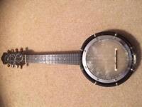 Mandolin/ Banjo/ Ukulele ( Restored)