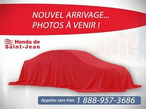 2015 Honda CR-V Touring AWD-Navi-Cuir-Toit-Camera-Bluetooth