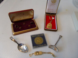 Boot Sale Items