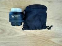 Nikon AF-S 35 mm f/1.8G DX Lens