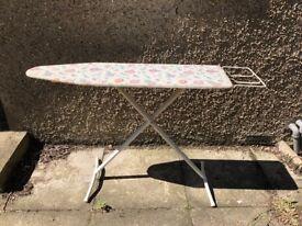 Vintage/ retro ironing board