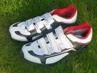 DHB Mountain Bike Cycling Shoes with cleats for sale Brand New £30 ono