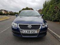 Volkswagen Passat 1.4 TSI S 4dr
