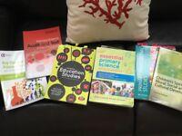 PGCE Books