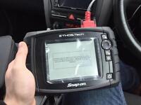 Snap On Ethos Tech Pro Sanner New