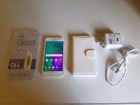 Samsung A3 16gb Unlocked Phone.