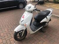 Honda lead 125cc 110 100 moped scooter vespa piaggio yamaha gilera peugeot