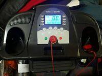 Treadmill For Sale, 1.5 HP Motor, 1100W