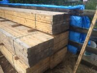 3 x 2 timber CLS C 16 for sale