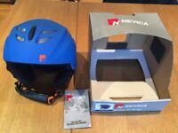 Nevica Meribel kids youth ski snowboard helmet 58-61cm brand new in box with tags