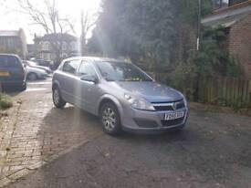 Vauxhall Astra 1.7 CDTI 2006