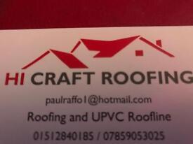 Hi craft roofing.