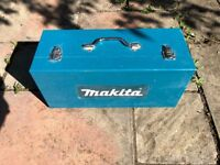 Makita 125 mm Concrete Planer - PC5000C