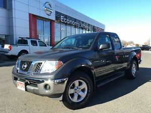 2012 Nissan Frontier SV - One Owner Kawartha Lakes Peterborough Area image 1