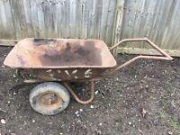 Pram Wheelbarrow