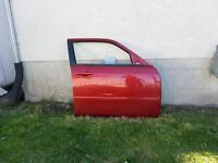 Dodge Magnum pass front door and window. for sale or trade.