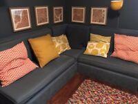 Sofa Seating Corner Unit