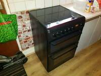 Electric cooker/cookers/hotpoint cookers