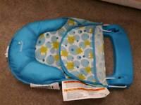 Summerbaby bath seat