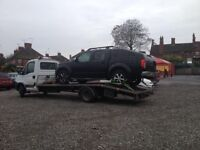 A.M.S Car Recovery from £25 for cars vans 4x4 s
