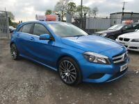 2013 Mercedes A Class A180 Diesel Sport **Full History** *FINANCE AND WARRANTY* (a3,1 series, golf)