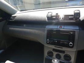VW Passay 2.0 TDi manual