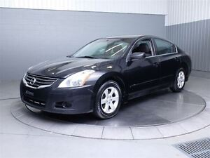 2010 Nissan Altima 2.5 S A/C MAGS