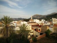 Retirement in Spain - accommodation and care available!