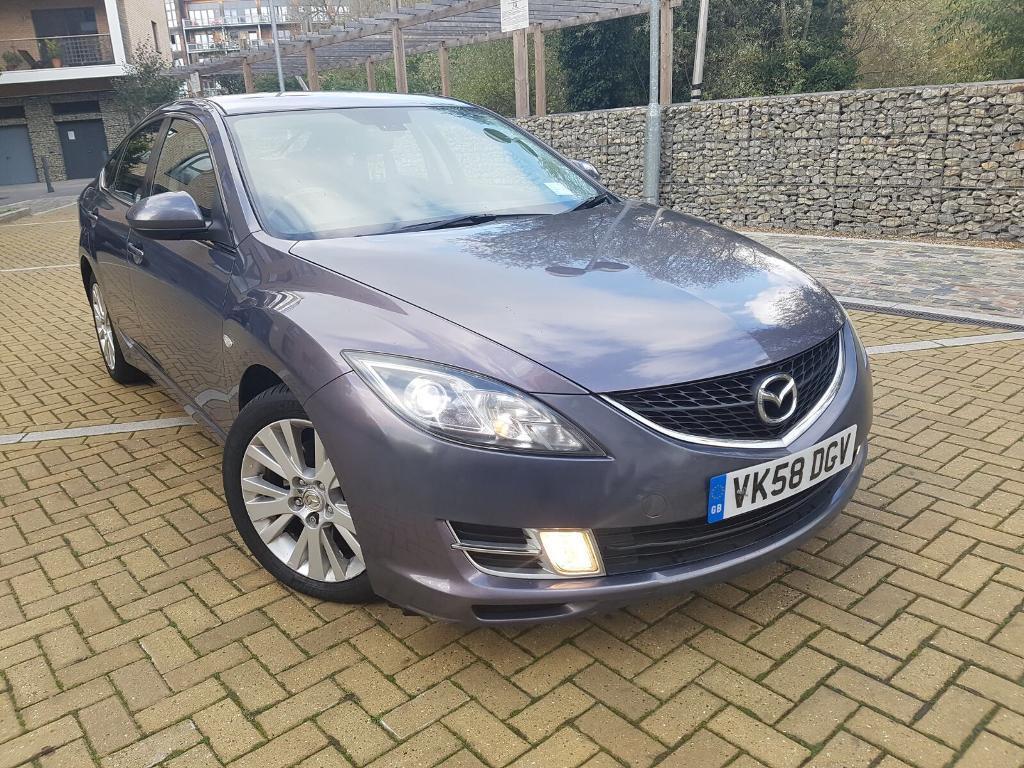 Mazda6 2.0 TD TS2 5dr CALL 07709297381