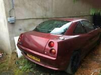Fiat coupe turbo