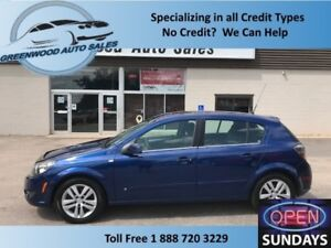 2008 Saturn Astra XR PANORAMIC ROOF AC LOW KM's! UNDER $5000
