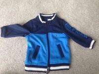 Brand new Tommy Hilfiger jacket 6-9 months