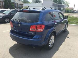 2010 Dodge Journey R/T Low Kms Very Clean !!!!! London Ontario image 5
