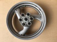 Ducati 900ss, Brembo, Rear Wheel Rim (900ss - 750ss - 600ss)