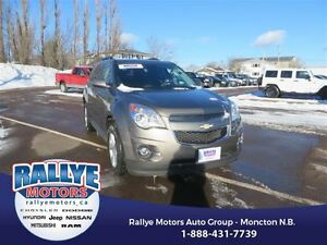 2012 Chevrolet Equinox LT! AWD! Back-Up! ONLY 60K! Heated!