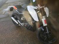 KTM duke 125 £2000 quick sale