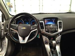 2014 Chevrolet Cruze LT| BLUETOOTH| BACKUP CAM| A/C| 80,974KMS Kitchener / Waterloo Kitchener Area image 19