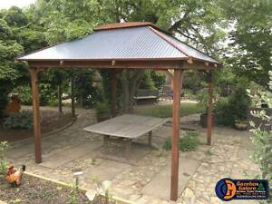 Gazebos Installed from $4250. Limited Introductory Offer Irymple Mildura City Preview